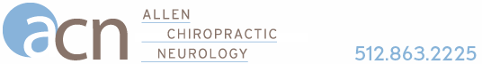 Dr Julia Allen, Allen Chiropractic Neurology, Georgetown, Texas